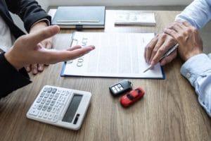 Contratto di noleggio a lungo termine