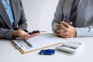 Contratto di noleggio lungo termine